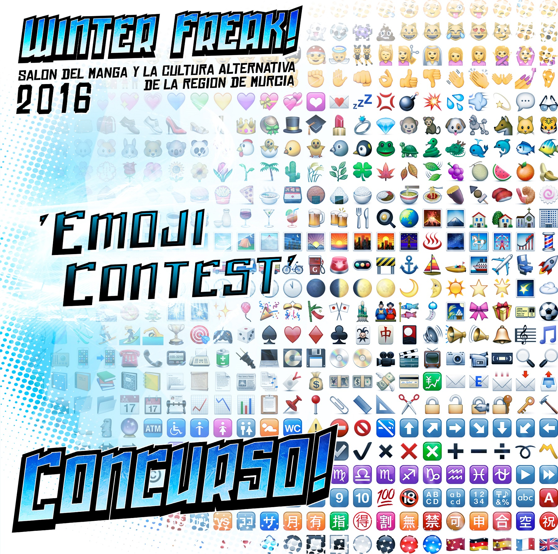 Concurso Emoji Contest