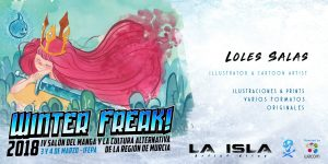 Loles-Salas